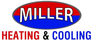 miller heating and cooling logo